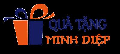 logo Huân - Huy Chương | Quà Tặng Minh Diệp